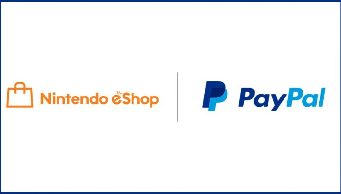 NoA: 'PayPal is now available as a payment option for digital content'