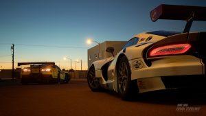 Media Create Top 50 Gran Turismo Sport