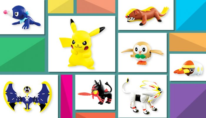 Pokémon : 'Un Happy Meal plein de charme Pokémon'