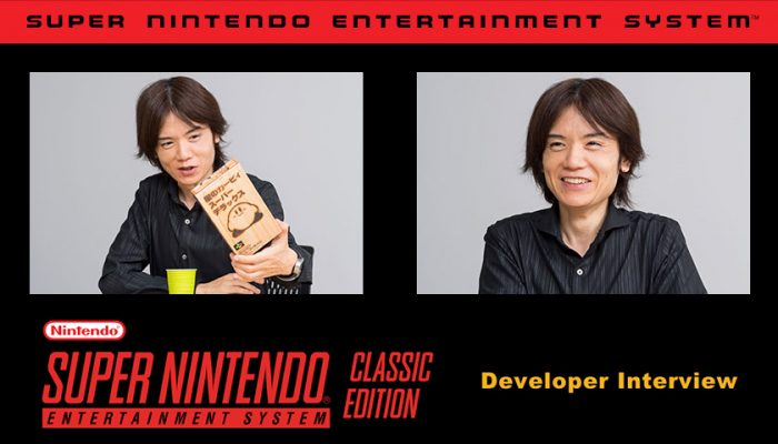 NoA: 'New Developer Interview: Get the inside story behind the making of Kirby Super Star'