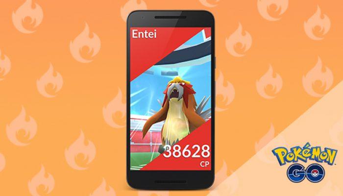 Pokémon: 'Pokémon Go Raikou, Entei, and Suicune Tips'