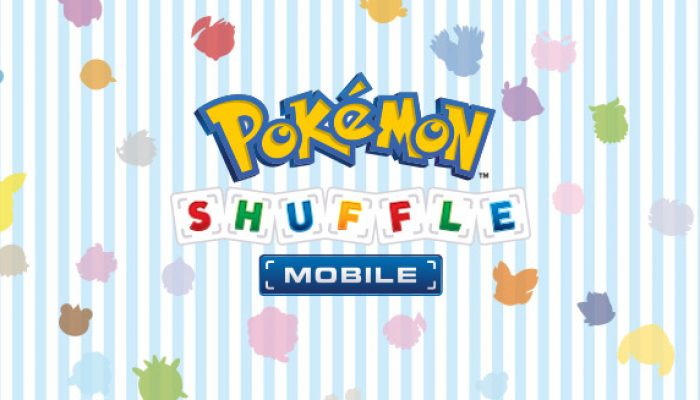 Pokémon: 'The Shuffle Celebration Continues'