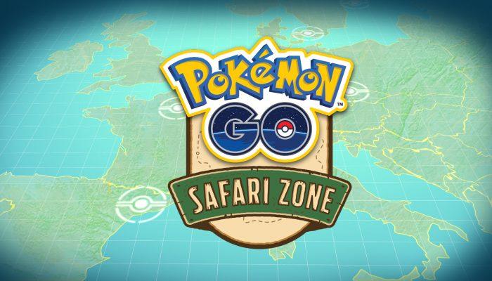 Ninatic: 'Pokémon Go Safari Zone Event Updates, New Dates and More'