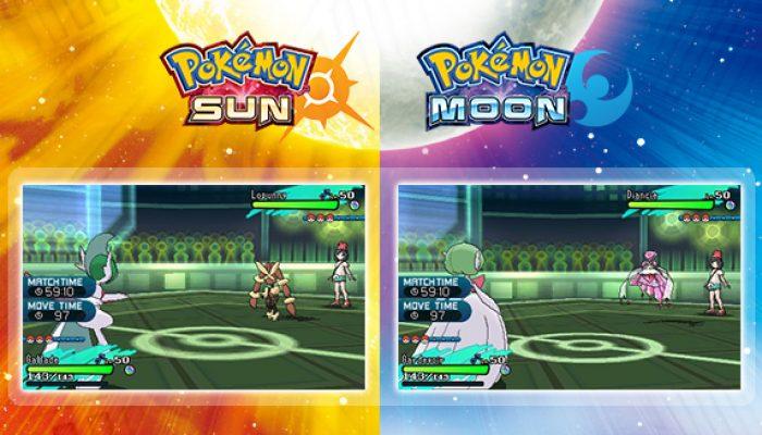 Pokémon: 'Mega Evolve Your Team, Gallant or Cute'