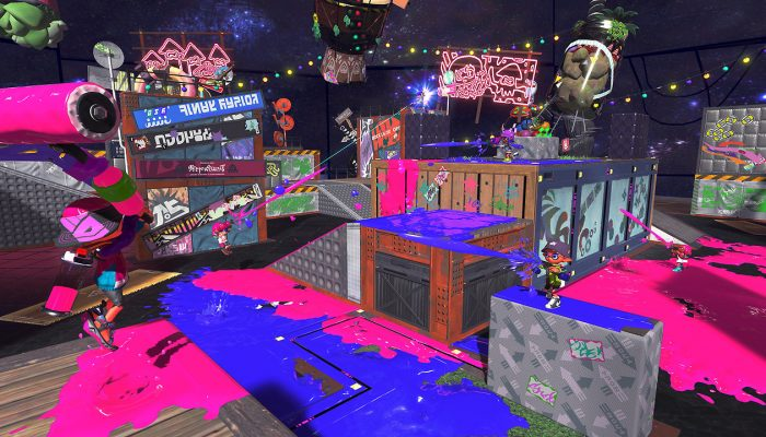 Live from the Squid Research Lab – September 1, 2017 #1