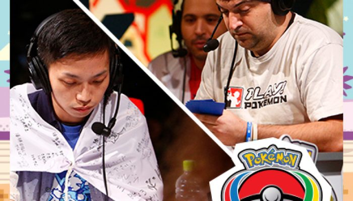 Pokémon: 'The 2017 Pokémon World Championships Are a Wrap!'