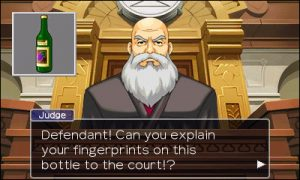 Nintendo eShop Downloads North America Apollo Justice Ace Attorney