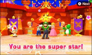 Nintendo eShop Downloads North America Mario Party The Top 100