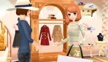 Nintendo eShop Downloads Europe Nintendo presents New Style Boutique 3 Styling Star