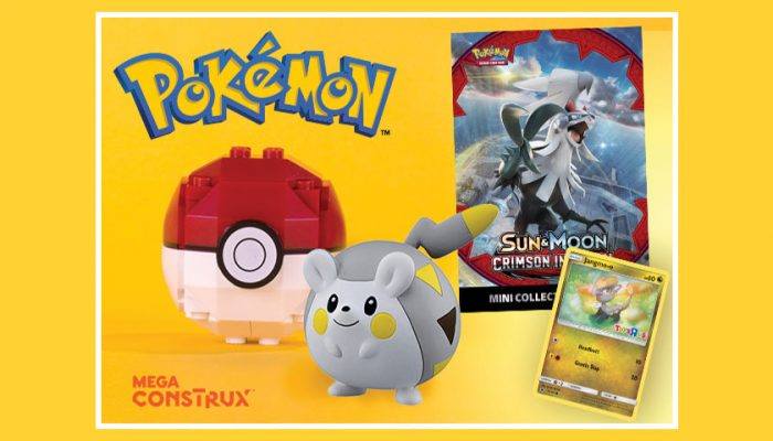 NoA: 'Pokémon Event at Toys R Us 11/11'