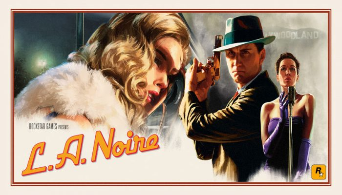 NoA: 'Track down criminals in 1940s LA and uncover the elusive truth'