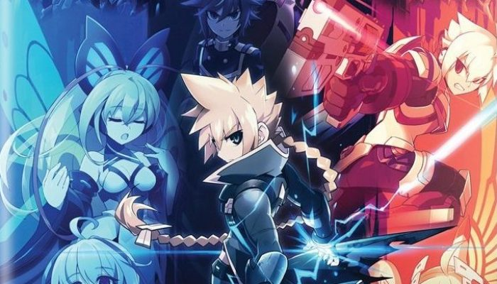 Inti Creates: 'Azure Striker Gunvolt: Striker Pack For Switch Getting Physical Release This Fall'