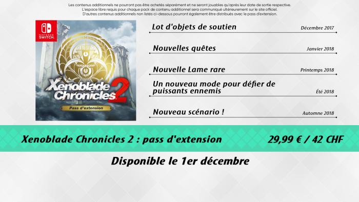 Xenoblade Chronicles 2 DLC