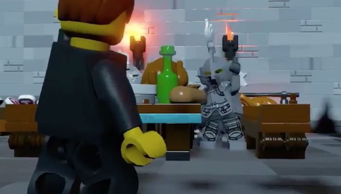 LEGO Worlds available on Nintendo Switch