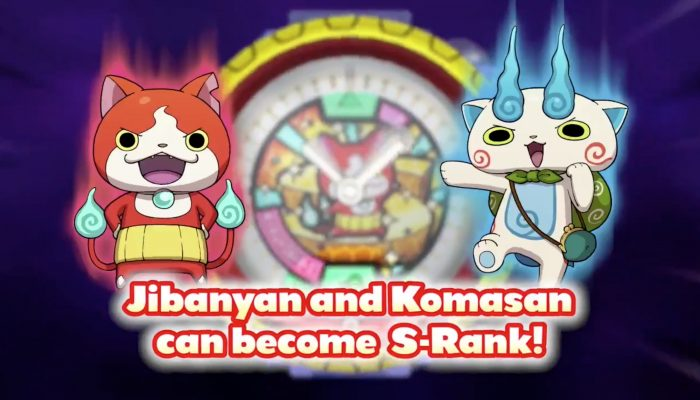 Yo-kai Watch 2 games getting a free update