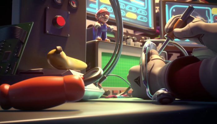 Ubisoft: 'Nintendo Publishing Mario + Rabbids in Japan and North Korea'
