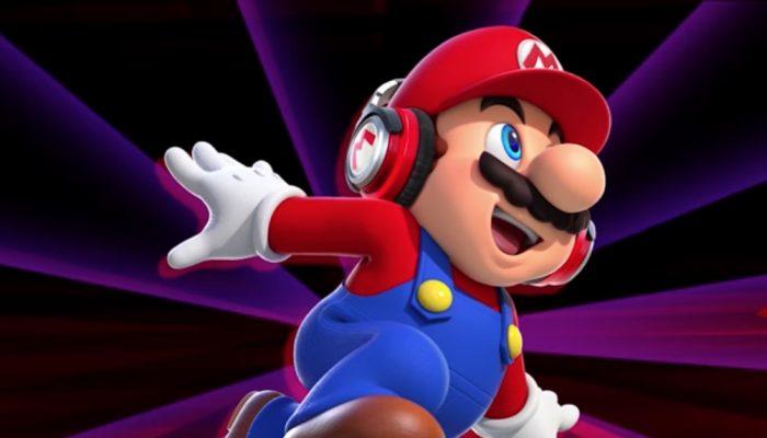 Nintendo France : 'Super Mario Run passe au niveau supérieur !'