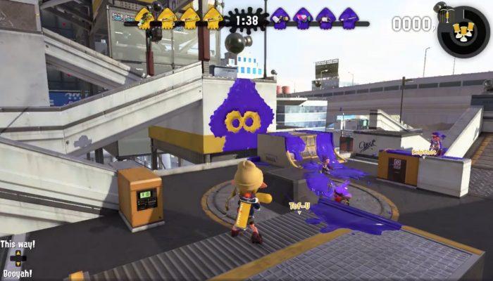 Nintendo France : 'Capturez et partagez des vidéos avec les jeux compatibles sur Nintendo Switch !'