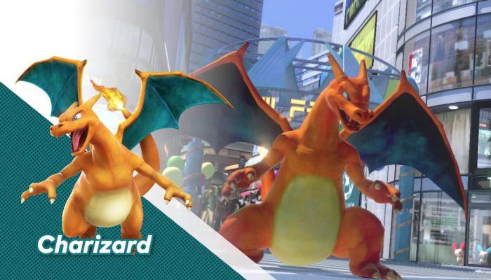Pokkén Tournament DX – Pokémon Face Off Commercial