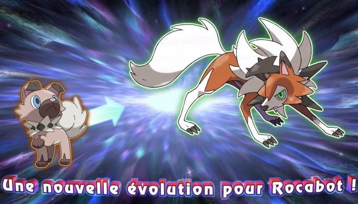 Pokémon Ultra-Soleil et Ultra-Lune – Bande-annonce De nouveaux détails ont été révélés !