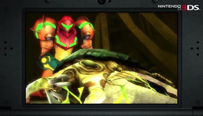 Metroid : Samus Returns – Bande-annonce générale