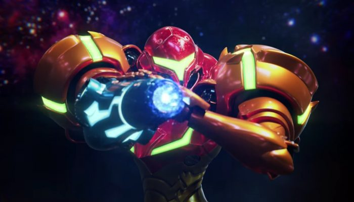 Metroid: Samus Returns – Samus is Back Commercial