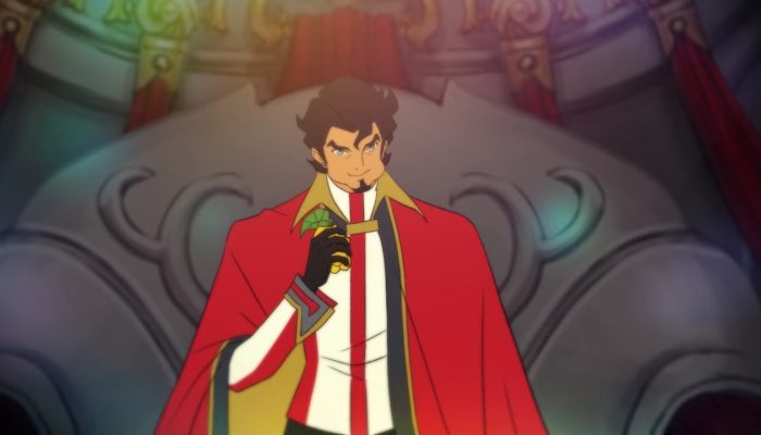 Battle Chef Brigade – PAX West 2017 Trailer