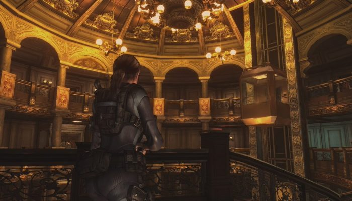 Resident Evil Revelations 1 and 2 coming to Nintendo Switch on November 28