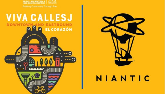 Niantic partnering with Viva Calle San Jose for Pokémon Go