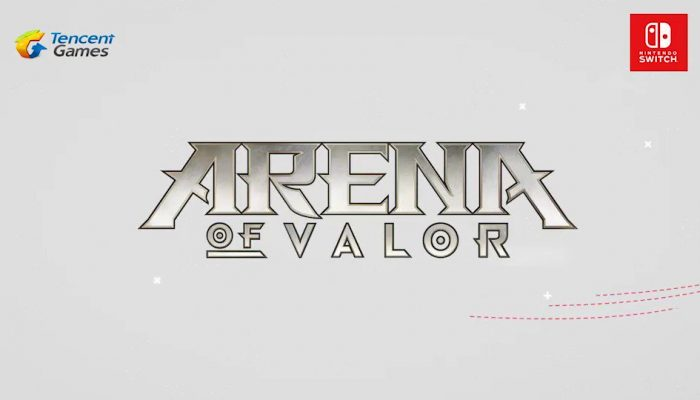 Arena of Valor is coming to Nintendo Switch