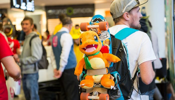 Here's a quick look at the Pokémon Go Safari Zone events in Europe