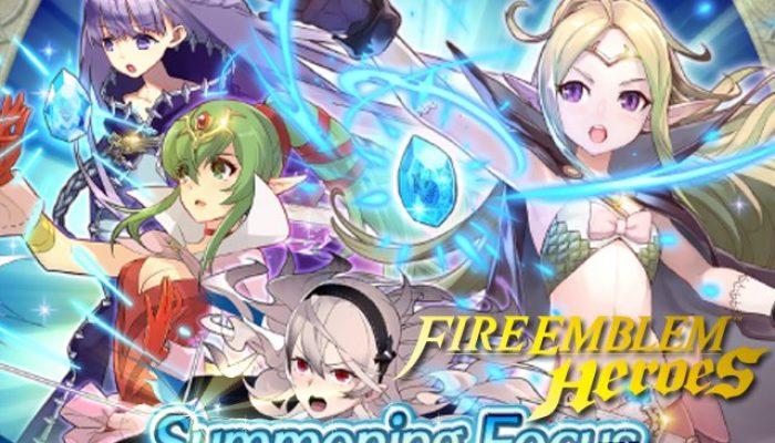 Blood of Dragons Voting Gauntlet getting two Summoning Focus in Fire Emblem Heroes