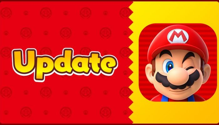Super Mario Run getting an iPhone X update