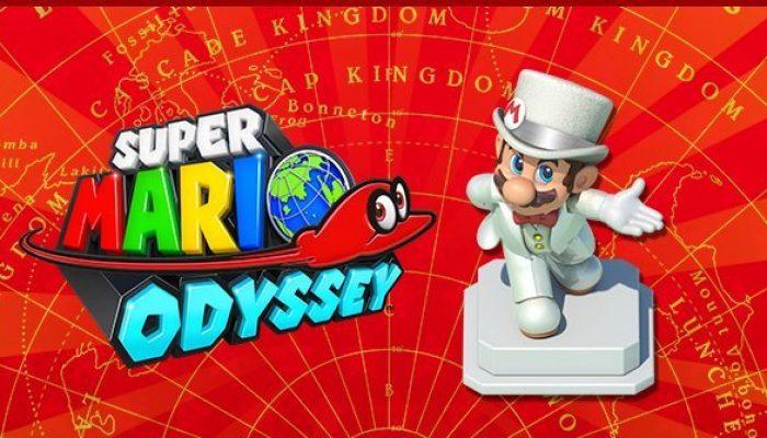 Super Mario Run getting a Super Mario Odyssey crossover