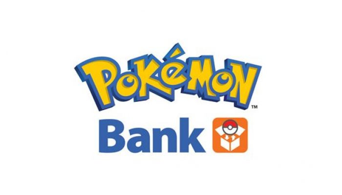 Pokémon Bank updated for Pokémon Ultra Sun & Ultra Moon