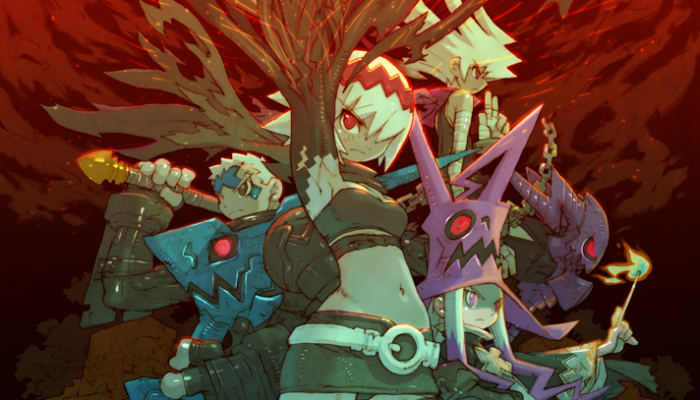 Inti Creates: 'Dragon: Marked For Death Coming To Nintendo Switch This Winter'