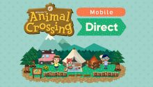 Animal Crossing Mobile Direct