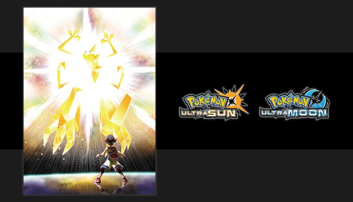 NoA: 'The Secret of Necrozma – New information announced for Pokémon Ultra Sun and Pokémon Ultra Moon'