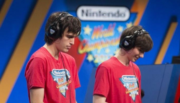Photos of the Nintendo World Championships 2017 at the Manhattan Center in New York, NY