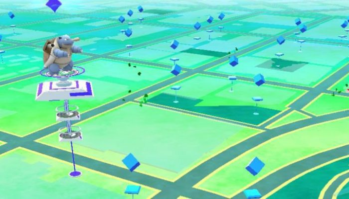 Niantic: 'Pokémon Go updated to version 0.75.0 for Android and 1.45.0 for iOS'