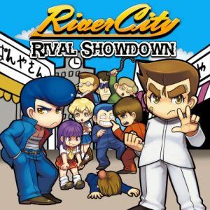 Nintendo eShop Downloads Europe River City Rival Showdown