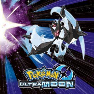 Nintendo eShop Downloads Europe Pokémon Ultra Moon
