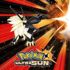 Nintendo eShop Downloads Europe Pokémon Ultra Sun