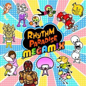 Nintendo eShop Sale Rhythm Paradise Megamix