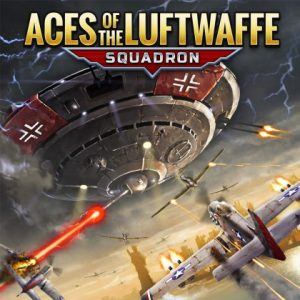 Nintendo eShop Downloads Europe Aces of the Luftwaffe Squadron