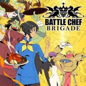 Nintendo eShop Sale Battle Chef Brigade