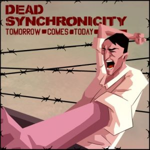 Nintendo eShop Downloads Europe Dead Synchronicity Tomorrow Comes Today
