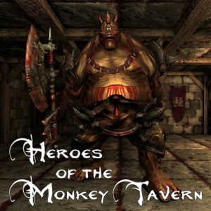 Nintendo eShop Downloads Europe Heroes of the Monkey Tavern