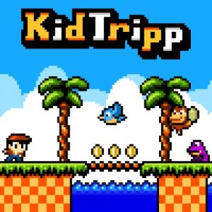 Nintendo eShop Downloads Europe Kid Tripp