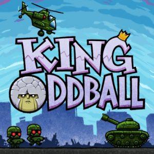 Nintendo eShop Downloads Europe King Oddball